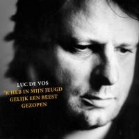 Luc De Vos Gezopen CD EP