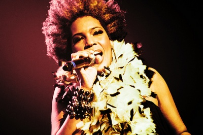 ab macy gray concert picture