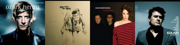 belgian cd covers 2010