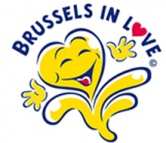 Brussels In Love Logo