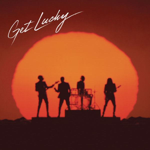 Get Lucky Cover Daft Punk