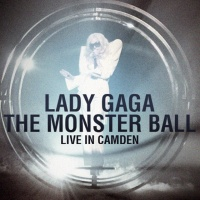 Lady Gaga Monster Tour Live Camden NJ