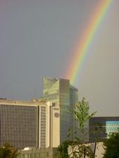 Rainbow Sheraton Brussels