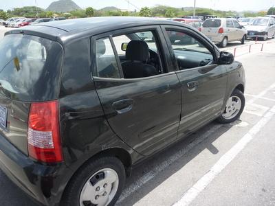 Avis Rental Car Aruba