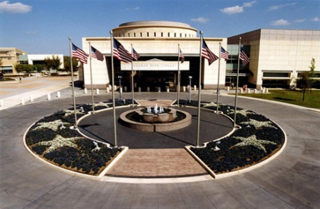 george-bush-library