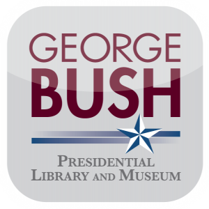 george-bush-library logo