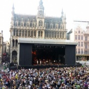 Daytime Grote Markt 11 July 2011