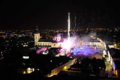 prince ghent fireworks
