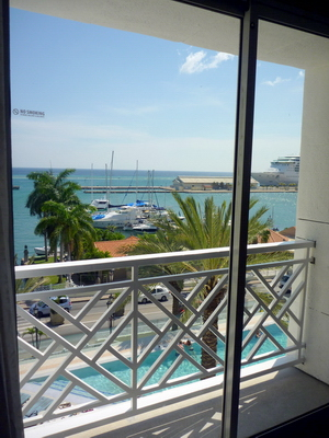 Renaissance Hotel Aruba