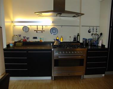 Kitchen Penthouse Antwerp