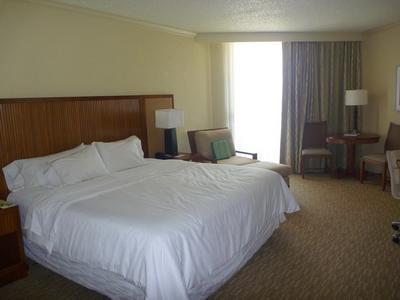 Westin Hotel Room Aruba