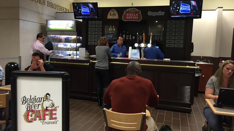 belgian beer cafe dfw
