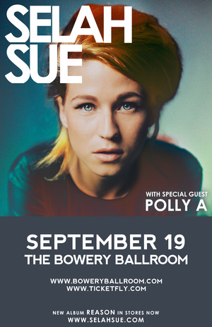 selah-Sue-New York
