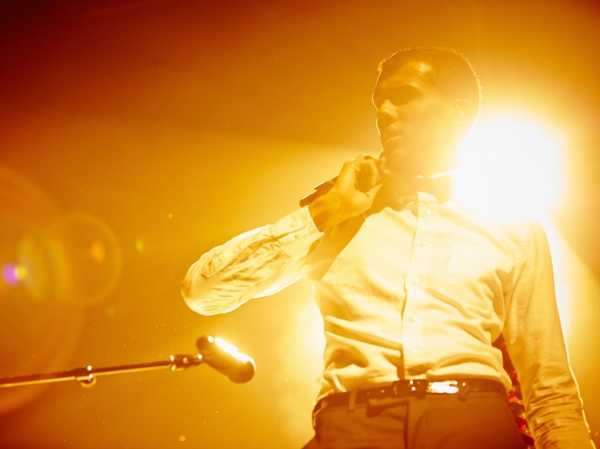 stromae live on stage