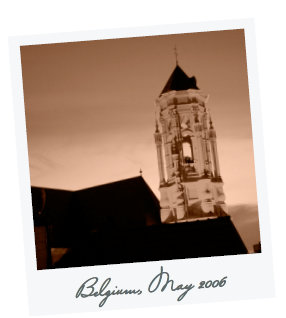 2008 Belgium Brussels