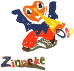 Zinneke Logo